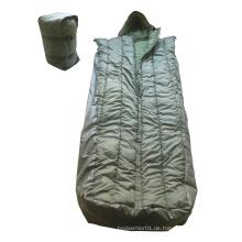 Hochwertige Armee-Schlafsäcke für Mama-Art