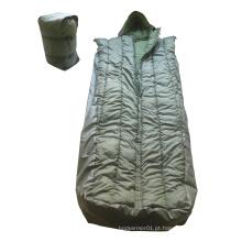 Sacos de dormir do exército de alta qualidade para o estilo da múmia