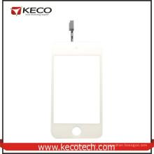Nuevo reemplazo para Apple iPod Touch 4 4th Gen Touch pantalla de cristal de digitalizador