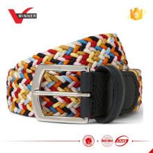 Hot selling Elasticated mens belts