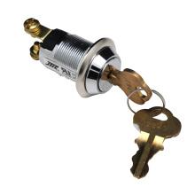 Umstellung elektrischer Schlüsselschalter