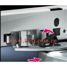Maquina formadora de rollo para armarios eléctricos