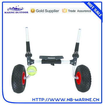 New hot item on the market u-shape kayak trolley cheap goods from china