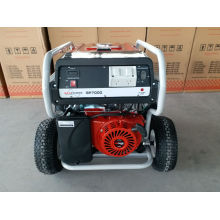 Сделано в Китае 6,5 кВт тяжелая обязанность прочный бензин для генератора Honda