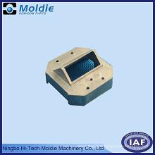 Produits de moulage mécanique sous pression en aluminium avec orifice d'échappement