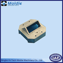 Aluminium Die Casting Products with Exhaust Port