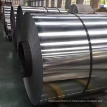 Bobina de alumínio 1050 DC Cc H12 H14 H16 H18 H19