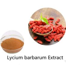 Acheter en ligne des matières premières poudre d'extrait de lycium barbarum