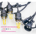 SL-44 Usine vente directe de bonne qualité chaîne lumière support de lampe cordon d'alimentation