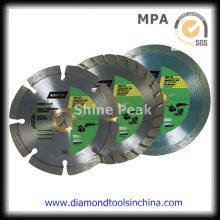 Saw Blades Diamond Tools for Concrete Marble Stone Cut