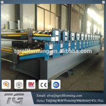 Alibaba производитель двойной слой крыши формовочной машины двойной слой металлической крыши формовочной машины