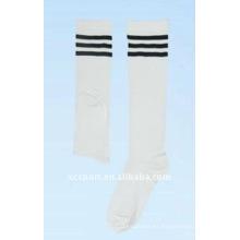 Calcetines deportivos de fútbol