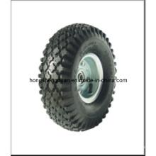 Колеса тачки пневматические колеса (350-4) с хорошим ценой