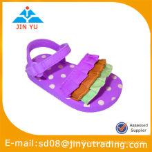 Little girl Strap Sandals