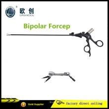 Laparoscopic Bipolar Forceps