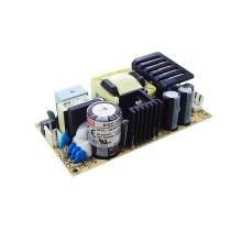 MEAN WELL PSC-60A com carregador de bateria UPS função 13.8V 60W Meanwell fonte de alimentação ininterrupta