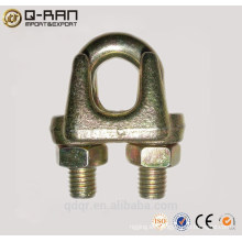 Rigging Hardware U.S. tipo fundición maleable Wire Rope Clip tipo A