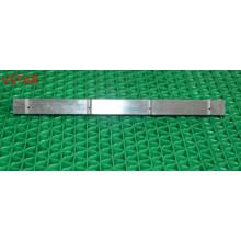 CNC-Bearbeitung von Aluminiumteilen für Automatisierungssysteme