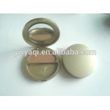 Fate of Flower Powder compact container makeup compact powder