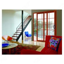 Design clássico do produto quente projetar porta da grade do metal