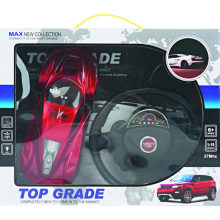 Cross Wheel Remote Control Car Toy RC Car