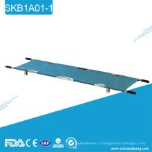 SKB1A01-1 портативный алюминиевый сплав военный 2 Растяжитель спасения Складчатости