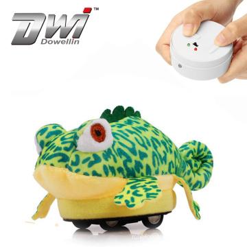 DWI Dowellin Remote Control Lizard Plush Toy Cartoon RC Animal with low price