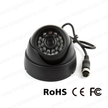Caméra Dome Bus avec Sony CCD 700tvl