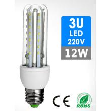 4u forma 16W luz LED