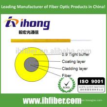 Optische Faser 0.9 Innenkabel GJFJV