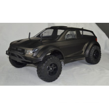 RC гоночный грузовик, бесколлекторный RC грузовик и пустыни, 1/10th масштаба rc грузовик пустыни