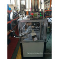Full-Automatic High Speed Different Type Plastic Cap Slitting Machine for Cutting Caps