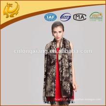 Camisola de Pashmina turca de uso múltiplo com baixo padrão MOQ