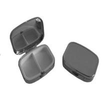 Metal Pill Box (BOX-04)