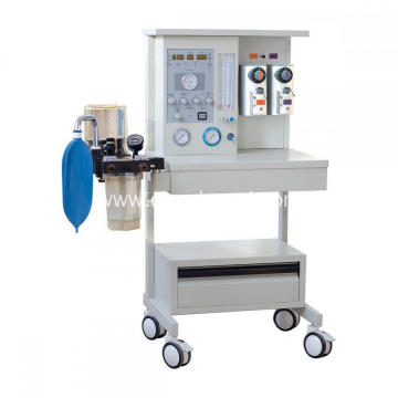 High Quality ISO CE Medical Hospital Surgical Operation Electronical Portable LED Anesthesia Monitoring Machine