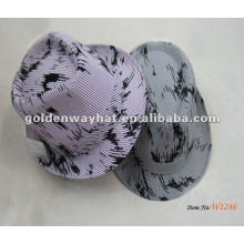 Fashion fedora man chapeaux formels