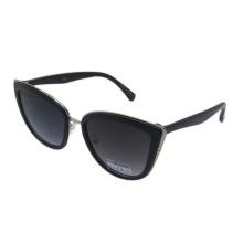 2013 nuevas gafas de sol de la manera del estilo con el metal Decoratiosz5412n
