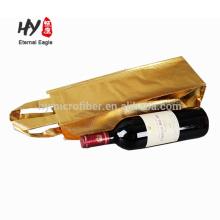 Таможня прокатала один вина Non сплетенная хозяйственная сумка