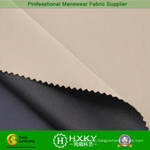73%Poly 27%Cotton Fabric with Shadow Striped for Jacket