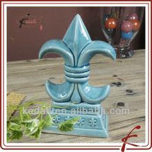 Керамический потертый шикарный домашний декор