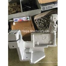 Nova máquina Haijia Textile da melhoria