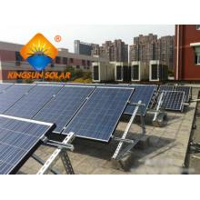 Apagado del sistema de energía solar casero de la rejilla (KS-S3000)