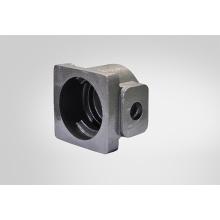 Hydraulic vane pump series castings