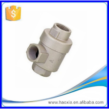 "XQ series Quick Exhaust SNS type water meter check valve 1/8"""