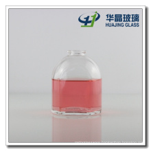 350ml Round Shaped Car Diffuser Glass Bottles Wholesale