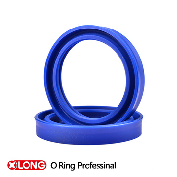 Ts16949 High Quality with Factory Price Blue Hydraulic Seal