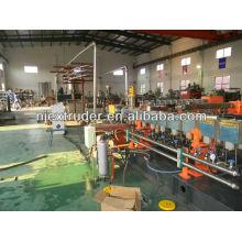 Certificado do CE para a máquina de corte subaquática para o peletizador