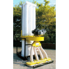 High Efficiency Mobile Welding Extractor Portable Dust Collector