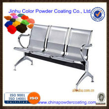 powder coating for hospital chairs/beach chairs/garden chairs