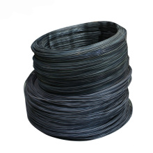 12 16 18 Gauge Black Annealed Iron Wire For Construction Loop Tie Wire/ Binding Wire